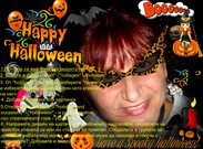 Make a Halloween piZap's thumbnail