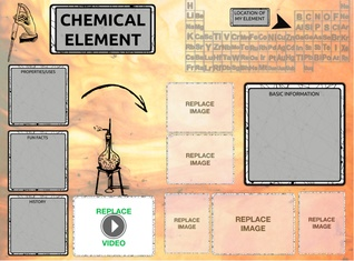 'Chemical Element' thumbnail