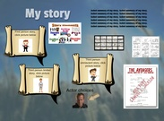 [2016] Kayla Taylor (6th period): My Story Template's thumbnail