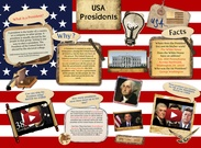 USA presidents's thumbnail