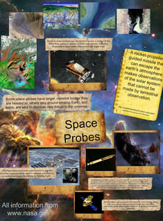 Space Probes: Our Eyes Into the Universe 2