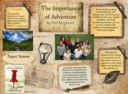 The Importance of Adventure's thumbnail