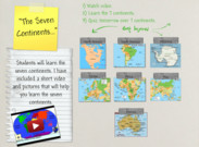 The Seven Continents's thumbnail