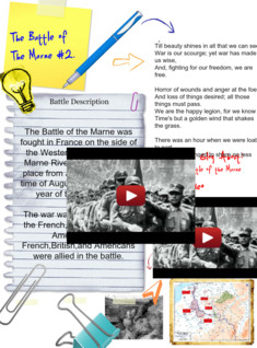 Battle of the Marne#2