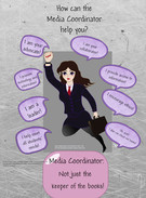 What is a Media Coordinator?'s thumbnail