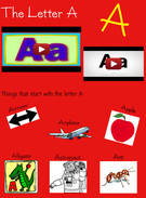 The Letter A's thumbnail