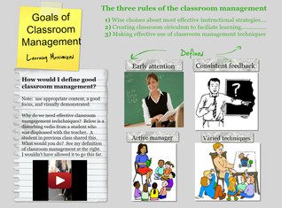 Morland.Chris Visual Classroom Management