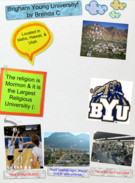 BYU College 's thumbnail