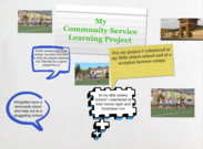 Community Service Learning's thumbnail
