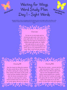 Word Study Day 1's thumbnail
