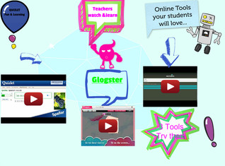 Online Tools for Students