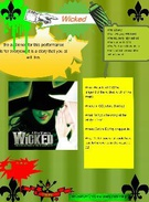 Wicked By Haley hornung and Ashleigh's thumbnail