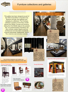 Furniture Collections and Galleries