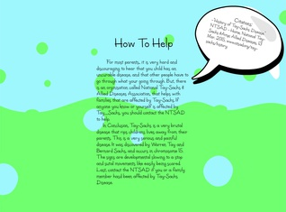 Tay-Sachs: How To Help