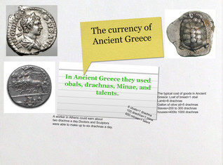 Ancient Greek Currency