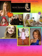 DAKOTA FANNING ~ SARA AND JADE!!!!! :) 's thumbnail