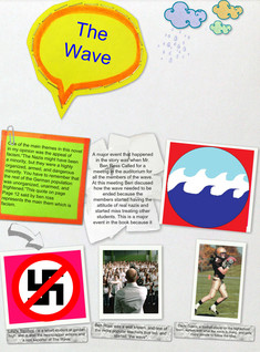 summer reading, the wave, bobby koffel