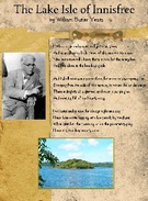 The Lake Isle of Innesfree by William Butler Yeats's thumbnail