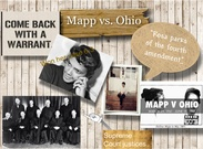 Mapp Vs. Ohio's thumbnail