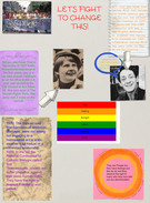 Gay Rights in the 1970's 's thumbnail