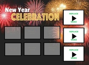 New Year Celebration's thumbnail
