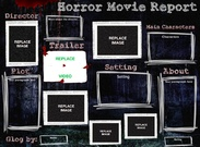 Horror Movie Report's thumbnail