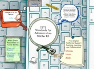 ISTE Standards for Administrators Starter Kit's thumbnail