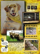old yeller reading street excerpt' thumbnail