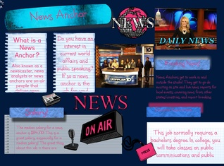 Newscasting, Is it the job for you?