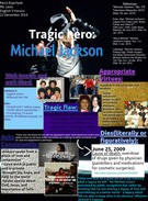 Michael Jackson Tragic Hero Project's thumbnail