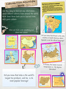 Cultures from around the world 's thumbnail