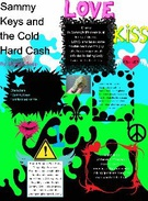 Sammy Keyes and the Cold Hard Cash's thumbnail