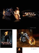 Ghost Rider's thumbnail