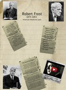 Poet's Project - Robert Frost's thumbnail
