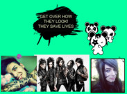 They Save Lives.'s thumbnail
