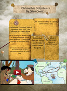 Christopher Columbus by Dilan's thumbnail