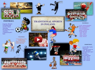 Traditional sports in Poland
