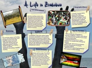 A Life in Zimbabwe