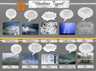 Weather Types