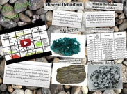[2015] Austin W (3rd Earth Science 2015, 4th Earth Science 2015): Rock cycle' thumbnail