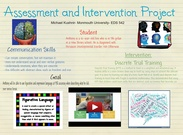 Assessment and Intervention Project's thumbnail