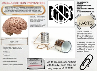 Drug Addiction Prevention