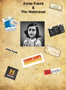 Anne Frank and the holocaust's thumbnail