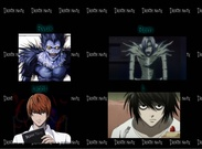 Death Note's thumbnail