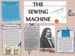The Sewing Machine thumbnail