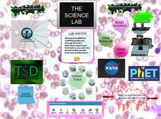 The Science Lab (Science)