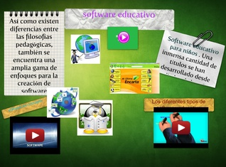 software educativo 2015