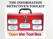 HOME Information Detective's Toolkit's thumbnail
