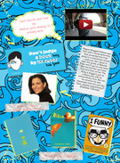 Wonder by R.J. Palacio's thumbnail