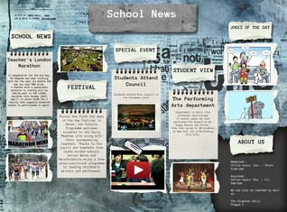 'School news' thumbnail